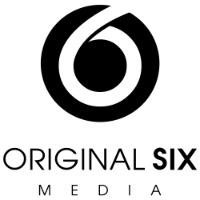 original six media logo